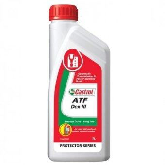 CASTROL ATF Dex III 1L (Automatic Transmission Fluid)