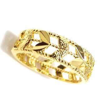 Croft Ladies Ring Band By KLF