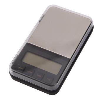 Digital Scale 500g /0.01g Jewelry Gold Silver Coin Gram Pocket SizeScale