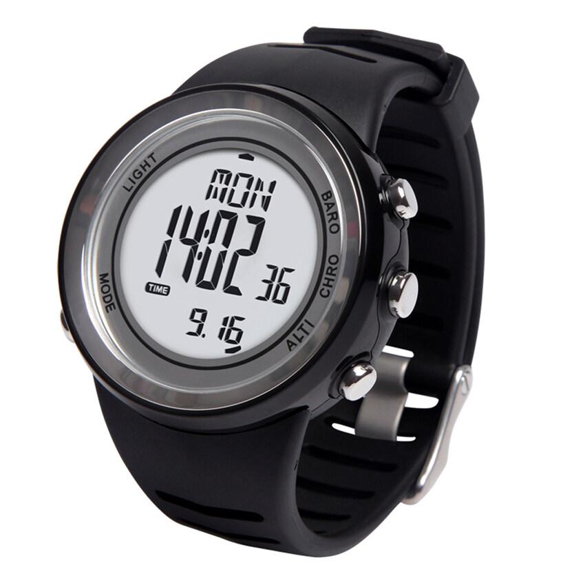 Skmei 1025 Digital Watch (Black) | Lazada Malaysia