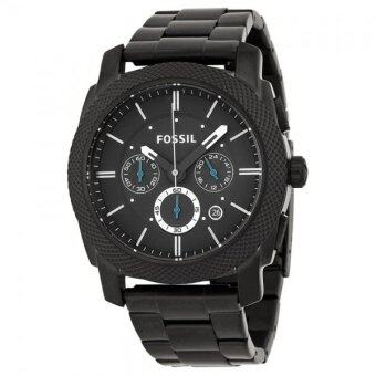 Fossil FS4552 Analog Black Dial Men's Watch -