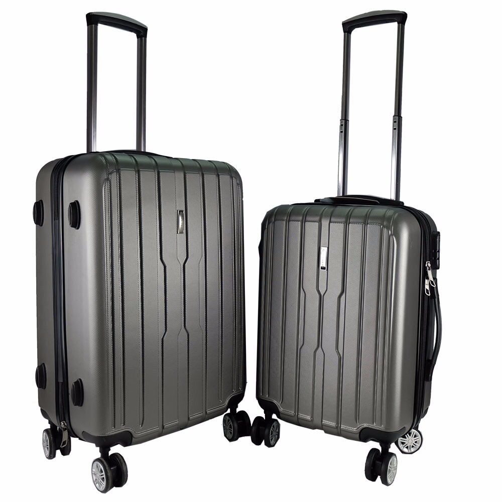455d9285f7 Comparison of Giordano and Slazenger Luggage Sets reviews, ratings ...