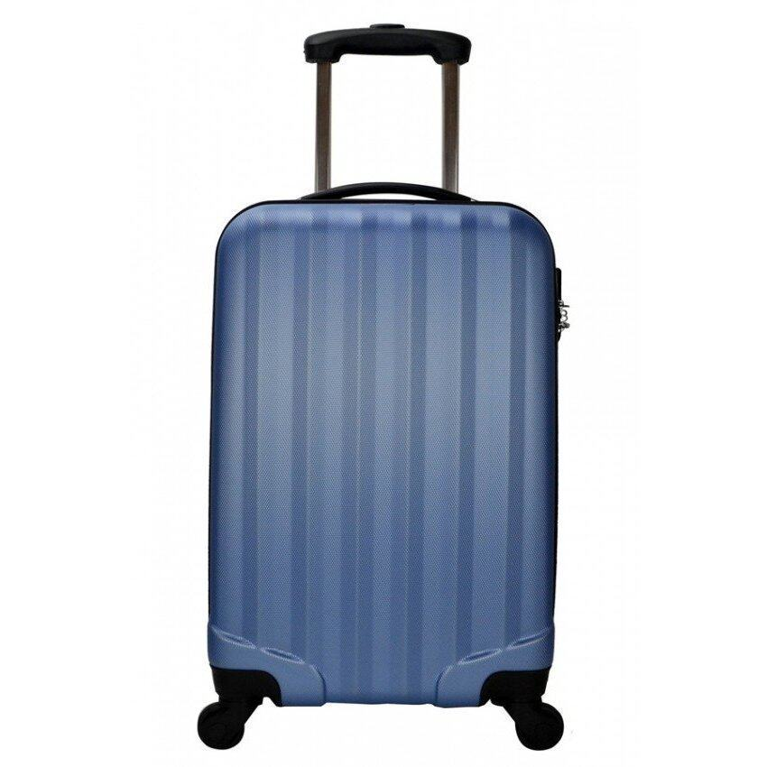 Jean Francois 25 Spinner Wheels Durable Hard Case Luggage ...