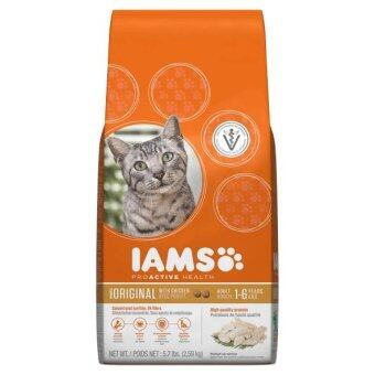 [IAMS] PROACTIVE Health Adult Cat With Chicken - 3.5LBS