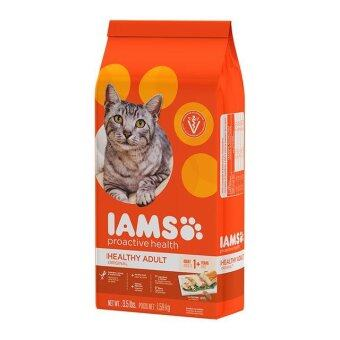 IAMS Proactive Health Adult Original with Chicken 25.5LBS.