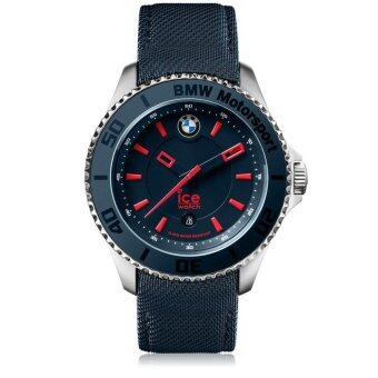 Ice-Watch - BMW Motorsport Steel - Blue & Red - Unisex