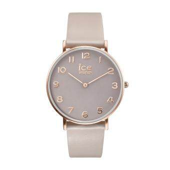 Ice-Watch-Ice City - Taupe Rose-Gold - 36MM