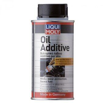 liqui moly oil additive mos2 engine treatment 125ml. Black Bedroom Furniture Sets. Home Design Ideas