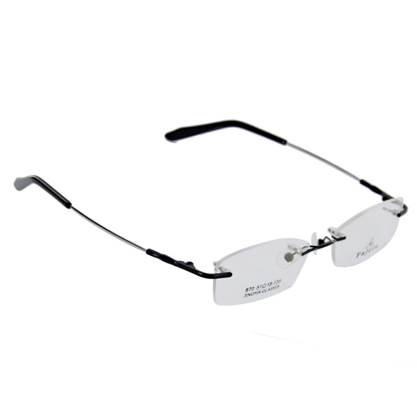 wooden square eyewear spectacles frame f006 lazada malaysia