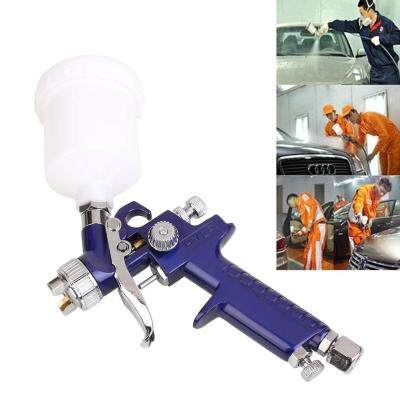 Mini Air Spray Gun Car Vehicles Detail Touch Up Paint Sprayer SpotRepair