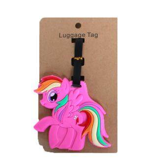 My Little Pony Luggage Tag (XS919)
