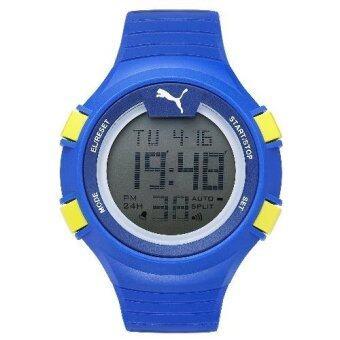 puma pu911281004 faas 100 l light blue digital men watch lazada puma pu911281004 faas 100 l light blue digital men watch