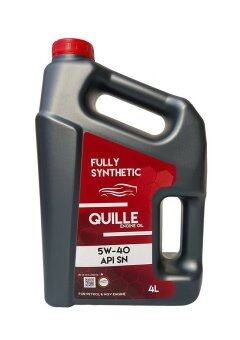 Quille Fully Synthetic 5W40 API SN 4L Engine Oil