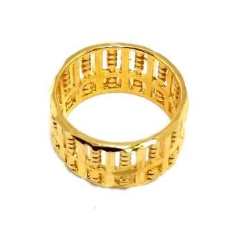 Rattray Fashion Ring By KLF Gold