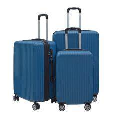 Santa Barbara Polo & Racquet Club Travel Luggage price in Malaysia ...