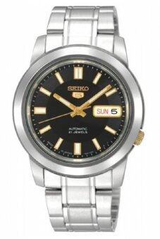 Seiko 5 SNKK17K1 Automatic Gents Stainless Steel Watch