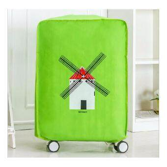 Travel Luggage Protective Cover Protector For 28 Inch Suitcase