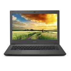 """Acer Aspire E5-474G-59PT i5-6200U/ 4GB/ 1TB/ Nvidia 920M/ W10/ 14"""" (Grey)"""