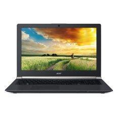 """Acer Aspire V Nitro (VN7-572G-57N0) - 15.6"""" IPS/ i5 6200U/4GB DDR4/1TB/ Nvidia 950M/W10(Black)"""