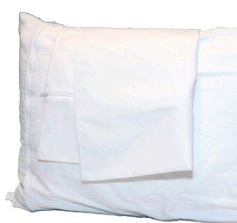 Aegis Allergen Barrier Pillow Case - Extended Lazada Malaysia