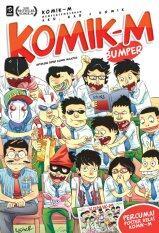 Aku, Kau & Komik #4: Komik-M Bumper