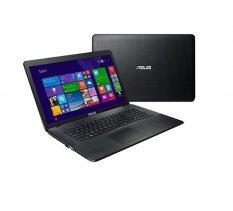 Asus X455L-JWX360T I3-5005 / 4GB / 500GB / 2GB GT920 14' W10 Notebook (BLACK)