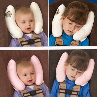 Baby Car Seat Cushion Head Support Malaysia