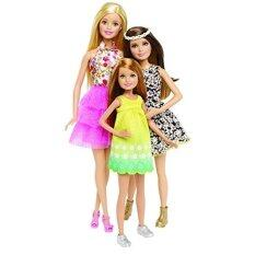 Barbie and Her Sisters in The Great Puppy Adventure Doll