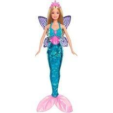 Barbie Fairytale Princess Summer Doll