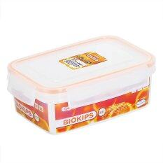 Biokips Container Rect R42 3.6L