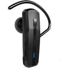 Bluetooth Headset 3.0 Wireless Handsfree Headphone Long Standby Earphone for iPhone Samsung Mobile Phone