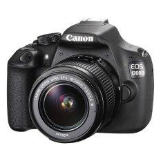 Canon 1200D Kit + 18-55mm (Official Canon Warranty)