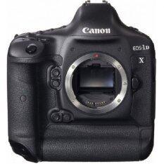 Canon EOS 1DX Body Multi Language