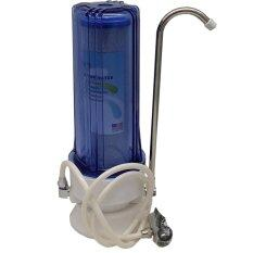 CEO Water Filter Counter-top Single Stage Filtration