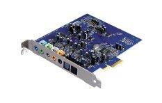 Creative SB1040 Sound Blaster X-Fi Xtreme Audio PCI-E Internal Sound Card (7.1 Sound Output)