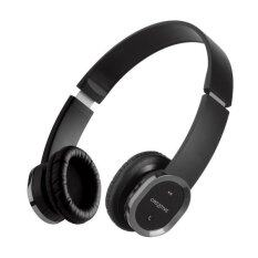 Creative WP-450 Wireless Bluetooth Headphone with Invisible Mic (Black)
