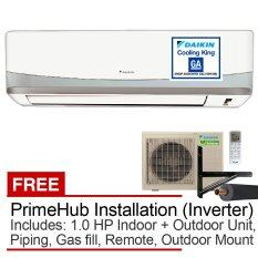 Daikin Air Conditioner With Best Price In Malaysia