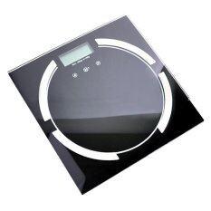 Digital Weight, Fat, Water, Mass & Density Scale