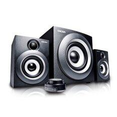 EACAN® E-511C Multimedia Speaker