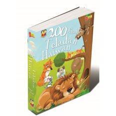Edukid Publication 200 Kisah Teladan Haiwan