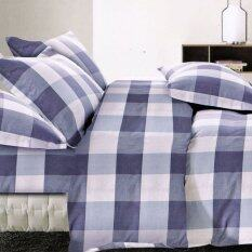 Essina 100% Cotton 500TC Fitted Bed sheet set - QUINN