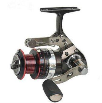 Fishing reel fddl patent fishing reel full metal 5 2bb for Sougayilang spinning fishing reels