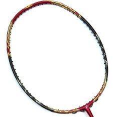 Fleet Volitant F-Force II RedBlack Edition (Super Slim Shaft) Badminton Racket