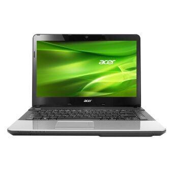 """(GENUINE)Acer Aspire E1-421-21802G50 14"""" Laptop Black"""