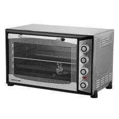Hesstar 70L Electric Oven HEO-770S Metallic