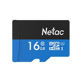high speed netac micro sd card class 10 16g flash memory
