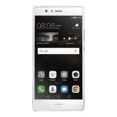 Huawei P9 Lite 16GB Dual SIM LTE (White)