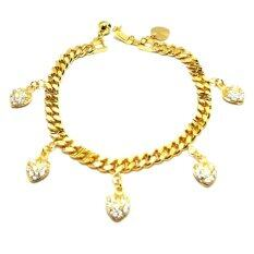 KLF Belasitsa Ladies Bracelet