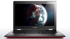Lenovo Yoga 500-14IBD (80N400LCMJ) 500GB 14 Inch (Red)