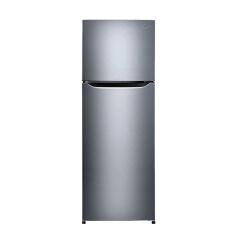 LG GN-B222SLCR Platinum 2 Door Smart Inverter Refrigerator 225 Liter